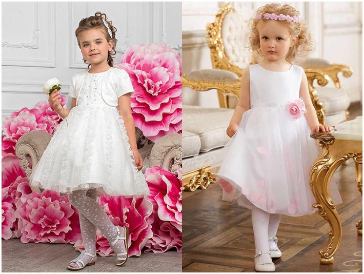 Новорічні сукні для дівчаток — як вибрати наряд для різного віку ... 601840109cbdf