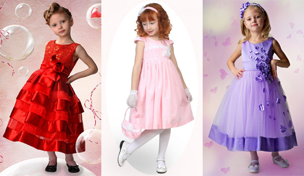 d9ca860539fca37 ПЛАТЬЯ ДЛЯ ДЕВОЧКИ: 100 ФОТО нарядных бальных, свадебных летних платьиц для  девочек. Красивые и нарядные ...