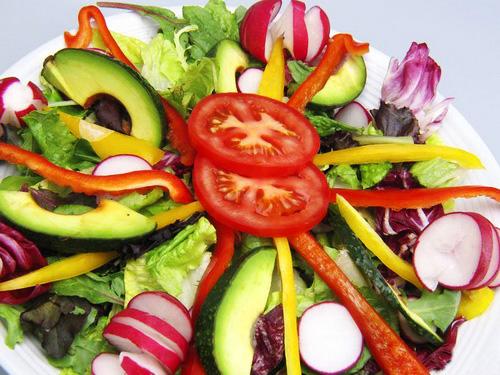 Компания Валенсия - Оптовая продажа фруктов и овощей