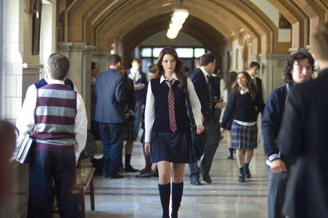 Популярные девушки одноклассников фото