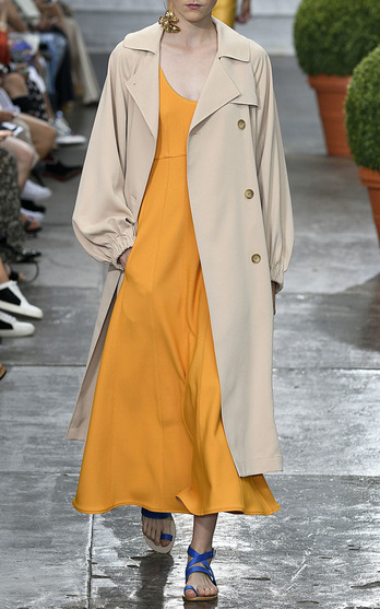 Tibi New York RTW  Spring Summer 2017 September 2016