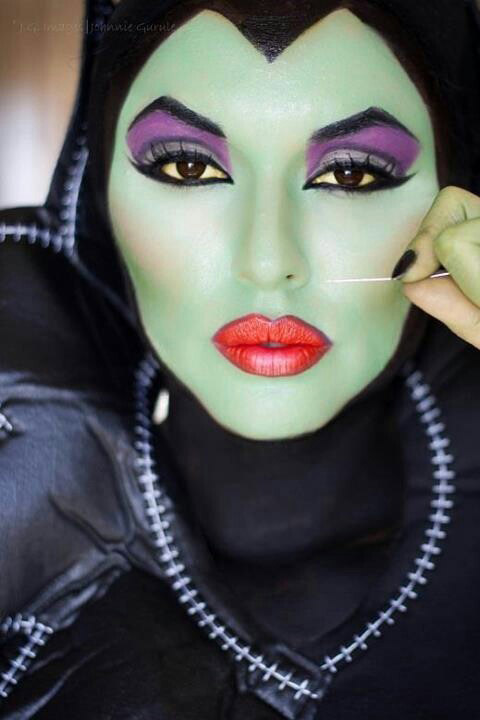12-halloween-makeup-pinterest-tutorial