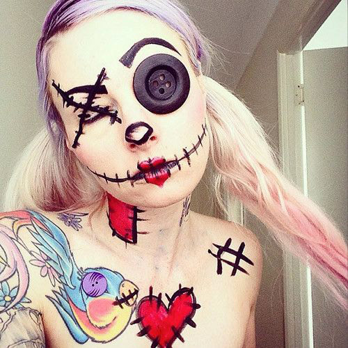19-halloween-makeup-pinterest-tutorial