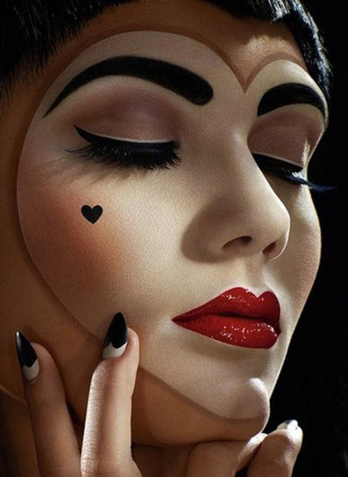 30-halloween-makeup-pinterest-tutorial