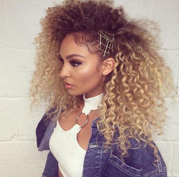 criss-cross-curls