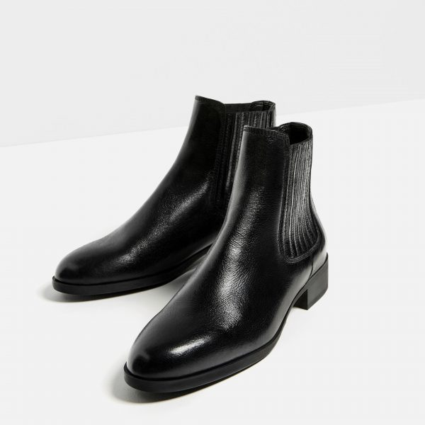 flat-leather