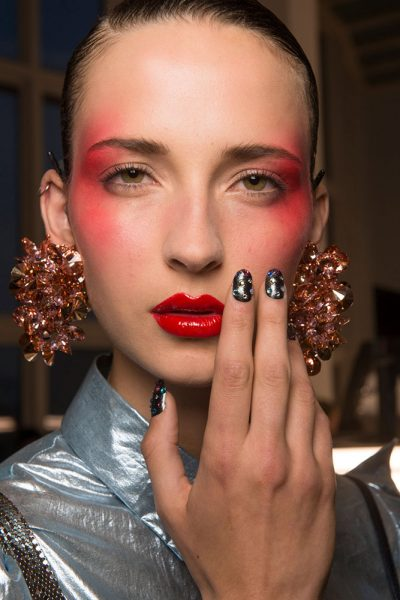 kenzo-spring-summer-2017-nail-trends