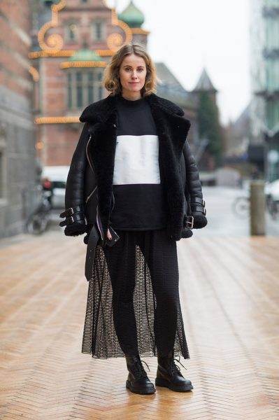 10-black-coat-sweat-shirt-tights-sheer-tulle-skirt-street-style