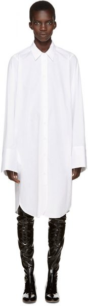 alyx-white-the-arts-shirt-dress-ssense