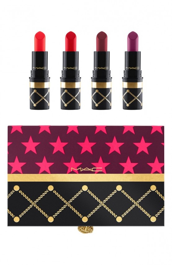 mac-cosmetics-mini-lipstick-red-beauty-gift-guide