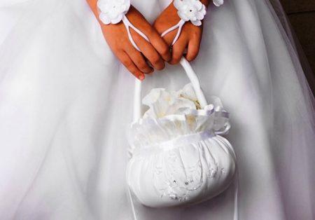 сумочка невесты