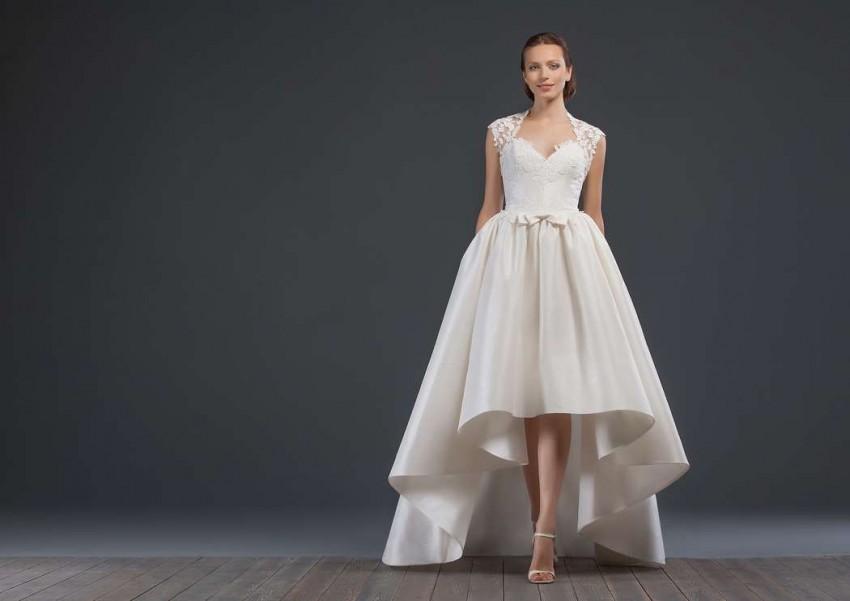 На сегодняшний день, достаточно сложно сказать, какой именно вариант платья  станет самым интересным и оригинальным, ведь свадебное платье это вариант  только ... 7c91d521e48