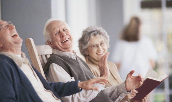 Пансионат для пожилых в песочном отзывы