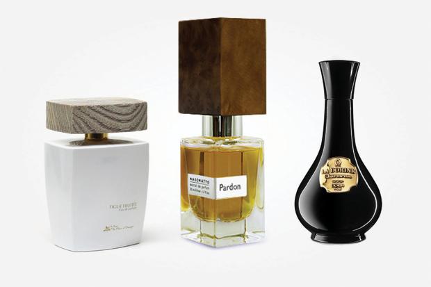 Нишевая парфюмерия: что это где купить