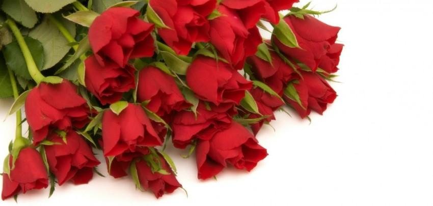 Тайно подарить букет розы, доставка цветов крым алушта