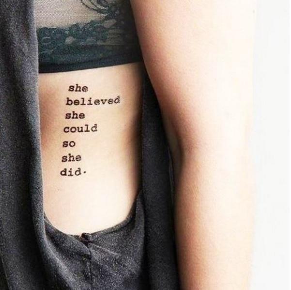 09-tattoo-lxve-quote-rib-cage-tattoo