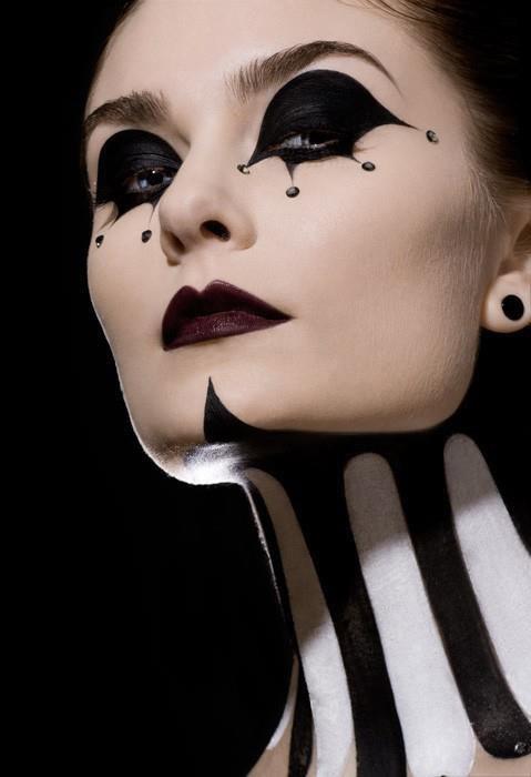 34-halloween-makeup-pinterest-tutorial