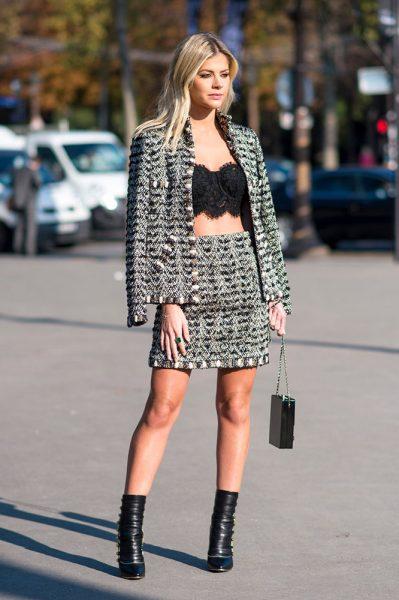 16-tweed-coordinates-skirt-lace-bra-street-style