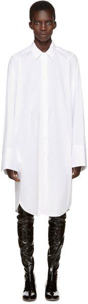 alyx-white-the-arts-shirt-dress-ssense
