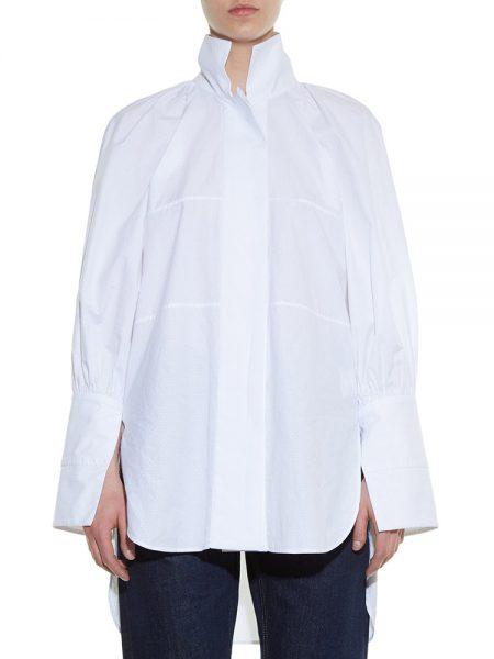 ellery-faint-stand-collar-cotton-shirt