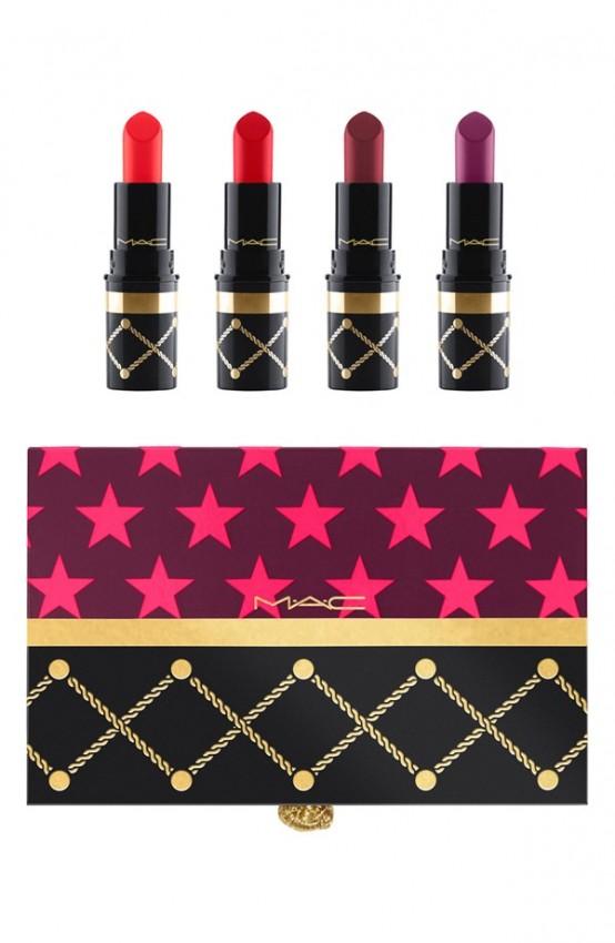 mac-cosmetics-mini-lipstick-red-beauty-gift-guide
